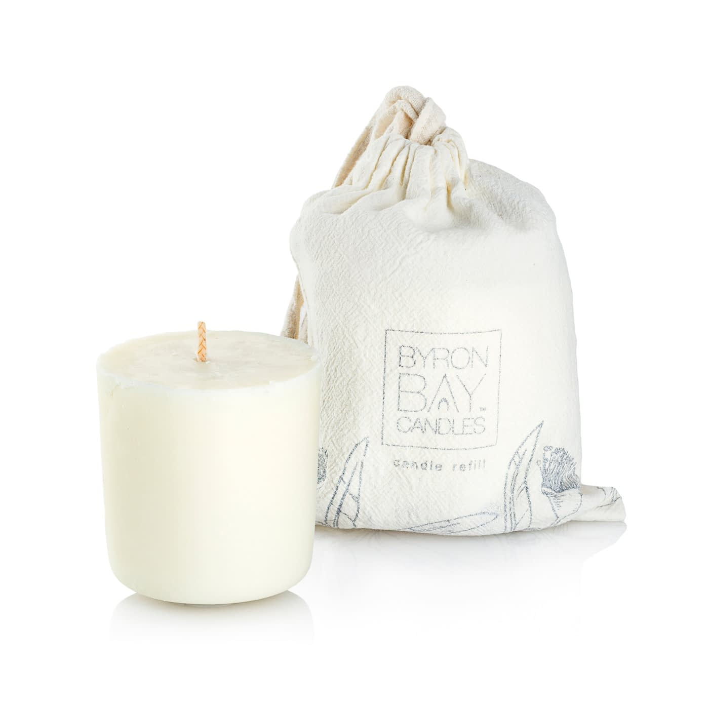 Candle-Jar-Refill
