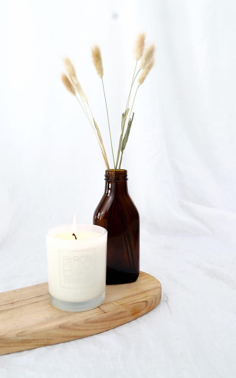 Bamboo_white_lily_candle_byron_bay_candles