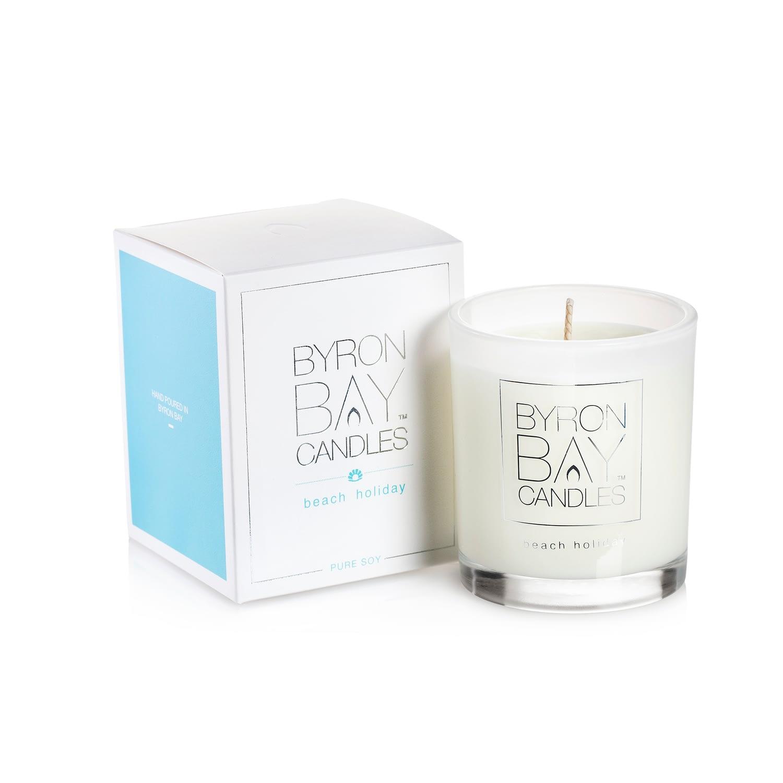 Beach-Holiday-Byron-Bay-Candles