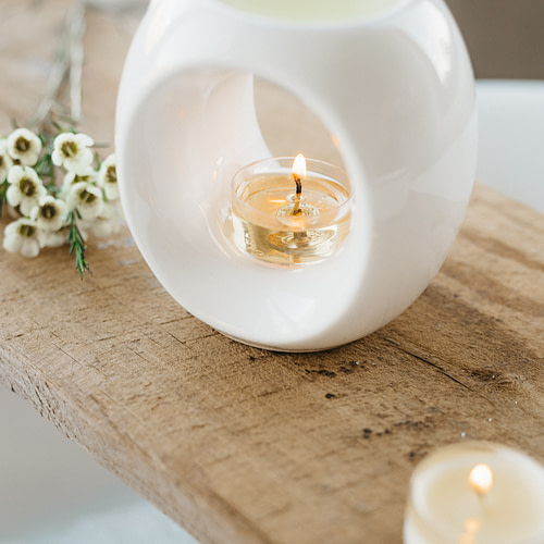 Soy Wax Melts and Burners