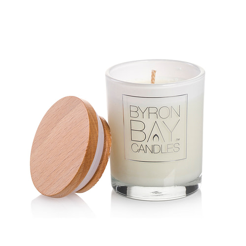 Scented 18 hour pure soy candles